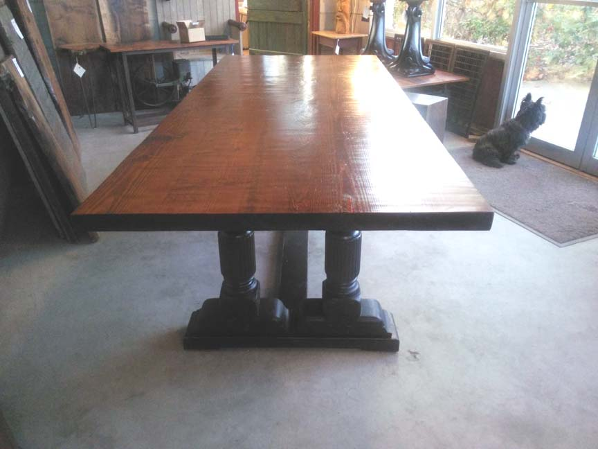DT-79 Trestle Table