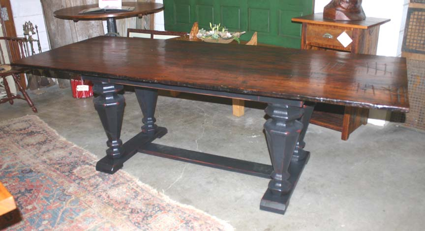 DT-81Trestle Table