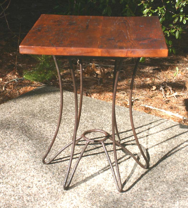 ET-71 End Table - SOLD