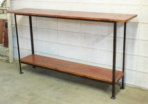 SP-64 Console Table8